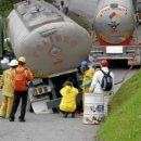 Elaboramos Planes de Contingencia para transportes de materiales peligrosos